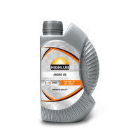 1L Engine oil SAE 20W-50