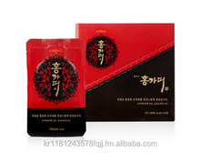 Korea Health Food-Hong Ga Pi /Acanthopanax and Red Ginseng Healthcare Supplement /