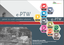 ASK-EHS Permit to Work Software - PTW System