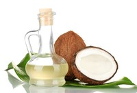 White Coconut Oil
