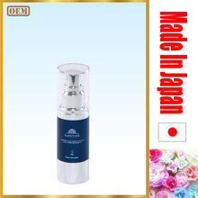 Effective and Anti-aging formulation of beauty cream clear rich cream with natural ingredients made in Japan