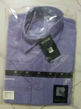 Ladies shirts branded surplus in bangladesh