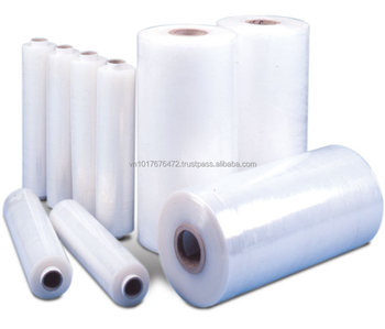 High quality pallet Stretch Film
