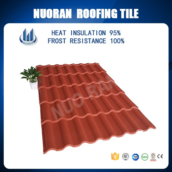 China supplier guangzhou tile different types of roof for Roof covering types