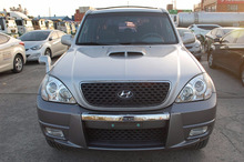 Hyundai Terracan Used vehicle for sale