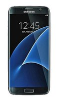 SG S7 Edge G935 64GB Internal Memory Factory Unlocked GSM Smartphone International Version No Warranty (Gold)
