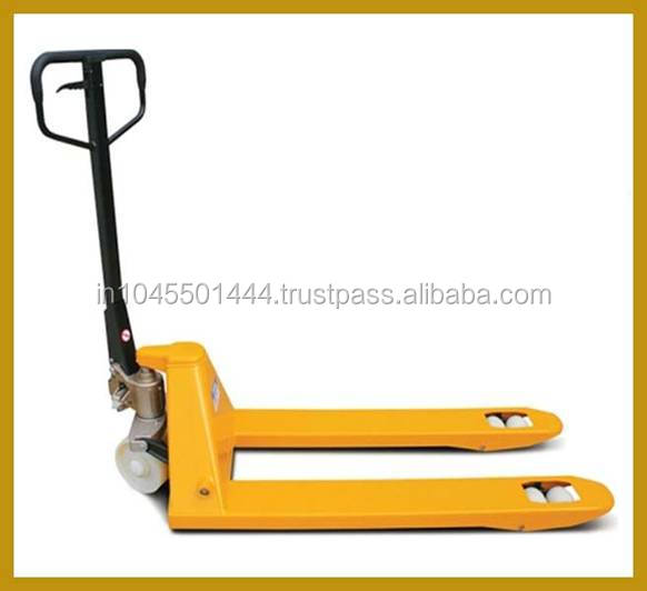 SOLPACK 2015 Hot Sale Mini Electric Pallet Truck(1.5 TON)