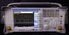 agilent / HP N1996A 506-P06-SR6 CSA Spectrum Analyzer
