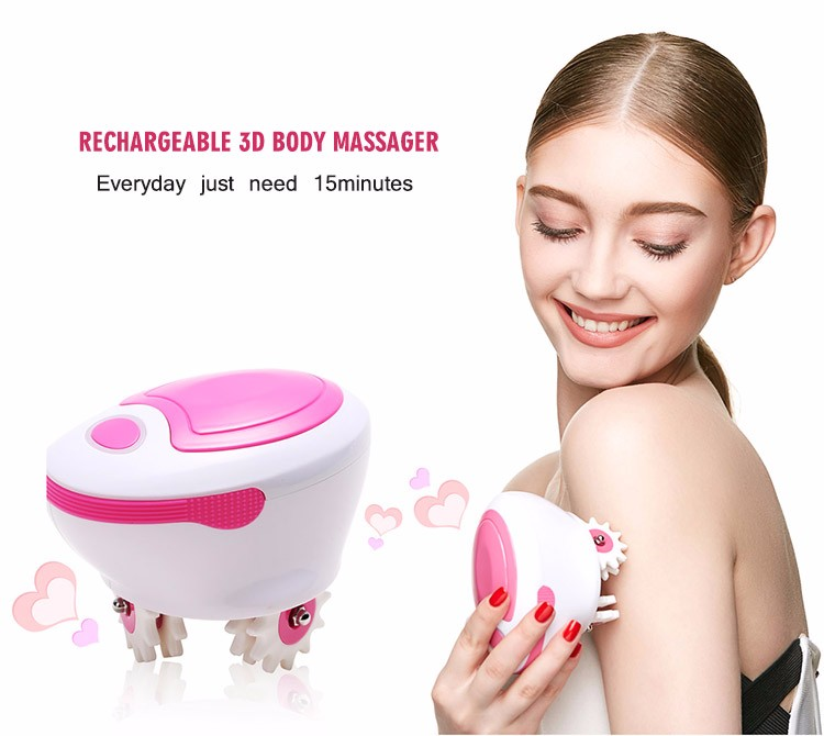 Most popular body massager fat reduce electric body massager