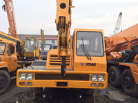 Used XCMG 12ton Truck Cranes QY12 mini crane for sale