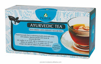 Natural detox and cleansing tea slimming tea for weight loss