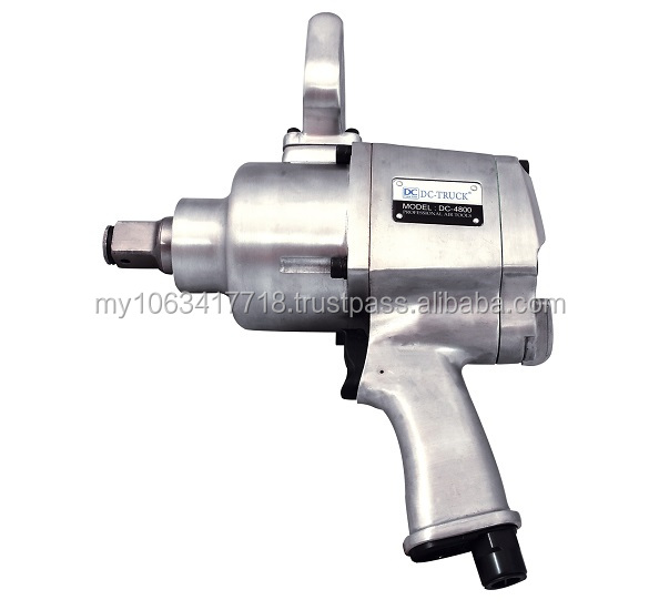 1' Air Impact Wrench DC-4800-S