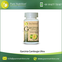 Best Quality Pure Garcinia Cambogia Available for Weight Loss at Reasonable Price