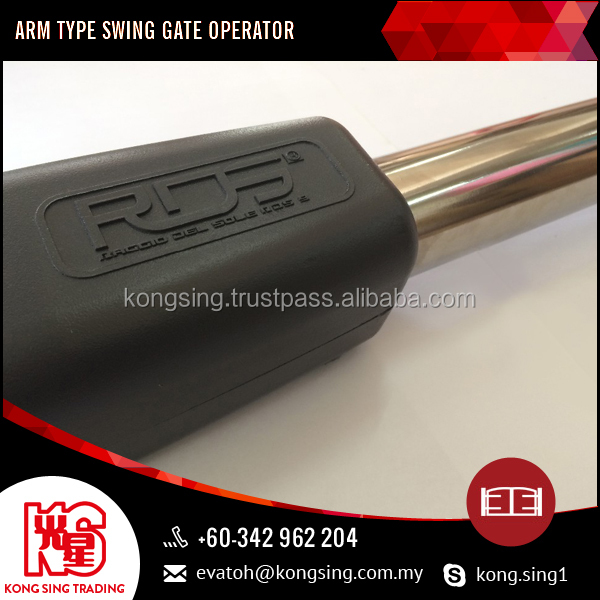 Arm Swing Door/Gate Opener Available at Affordable Rate