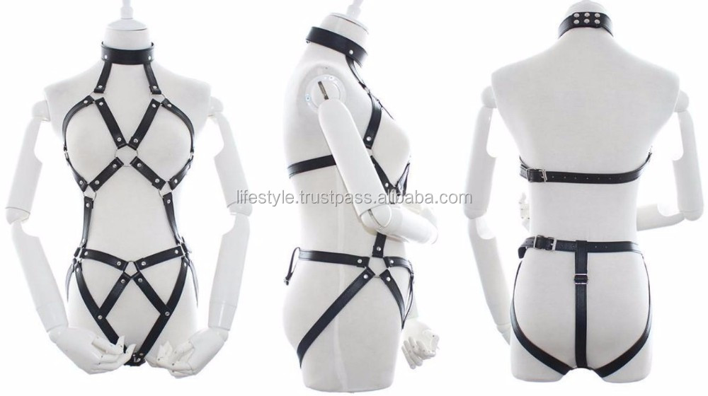 men leather harness leather harnesses for women