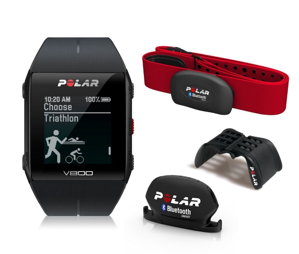 Low Price Polar V800 GPS Sports Watch