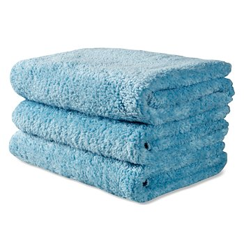 Griots Garage Speed Shine Micro Fiber Cloths - 3 Pack