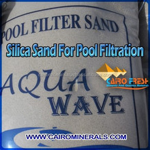 HURRY! OFFER ENDS SOON Find Clear clean Silica sand for your Pool Filter