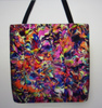 "TOTE BAG - 18"" X 18"" - CUSTOM DESIGNS AVAILABLE"