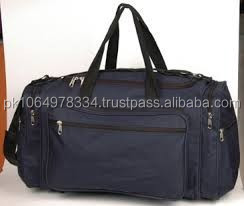 Travel Bags / Duffel Bags / luggage Bag exporter in Pakistan