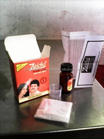 Zaicho powder hair dye - hair color without ammonia and peroxide