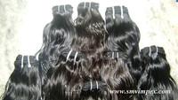 HAIR PERMANANT DEEP WAVE!!!!!!!! 100% WHOLESALE VIRGIN INDIAN HUMAN HAIR NATURAL WAVE HAIR EXTENSION