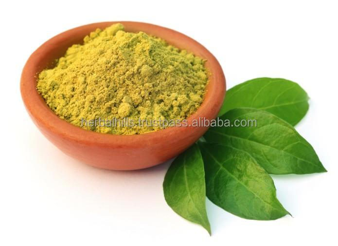 Lawsonia Inermis Extract / Mehendi Powder 100 gms