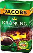 German Jacobs Kronung Ground Coffee