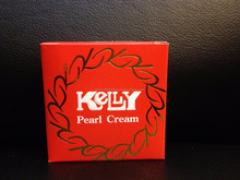 Kelly Pearl cream, Whitening Anti Aging