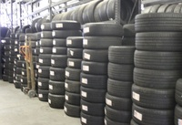 Cheap Bulk Used Car Tire bulk order available