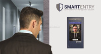 SIP-based Access Control System Using Biometrics for Visitor Management