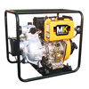 Mayerskraft MKDW20H Diesel Water Pump 45cmh flow 42m lift