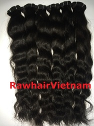 Remy hair super natural clean no lice/nits free tangle & shedding, wavy weave curly straight all styles