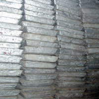 Zinc Dross From Hot Dip Galvanizing
