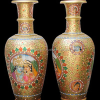 Indian Handmade Antique Indian Asian Art