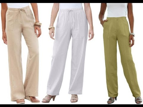 Cheap Womens Linen Beach Pants, find Womens Linen Beach Pants ...