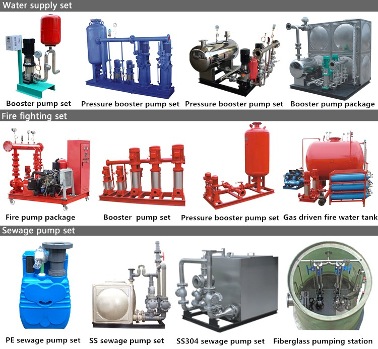 XBC- IS diesel fire pump,price of diesel fire pump