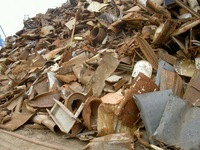 high quality HMS 1&2 Scrap factory price
