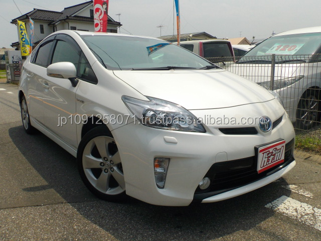 Popular beautiful used Toyota Japan cars auction , parts available