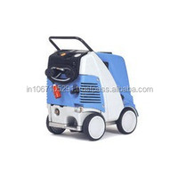 Electric High Pressure Hot Water jet Cleaning Equipment