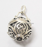 Perfume Locket Jewelry Fashion Design Wholesale Factory in Thailand