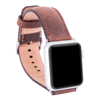 Leather strap for iWatch