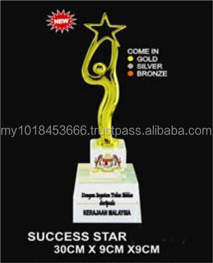 AWI1401 Success Star Award