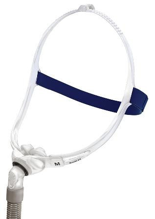 Swift FX Nasal Pillow CPAP Mask with Headgear