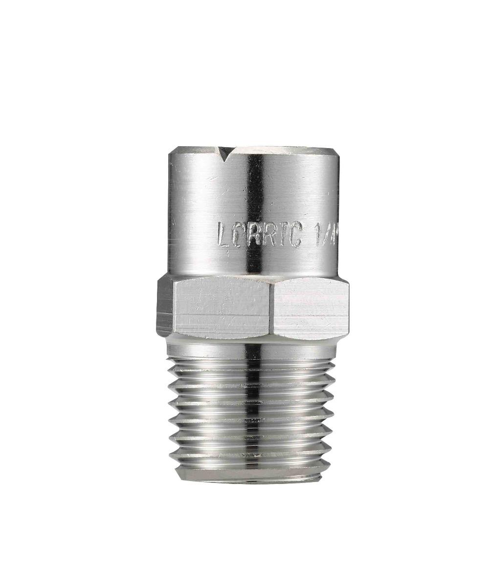 Industrial flat fan water spray nozzle buy