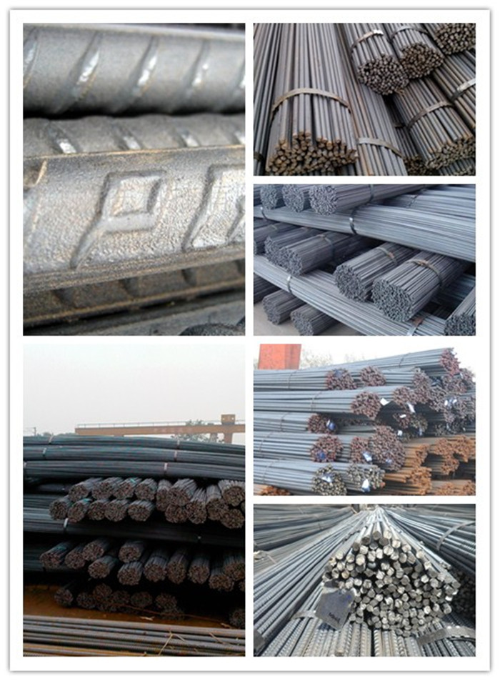 Steel Rebar Strength