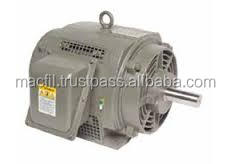TOSHIBA OPEN DRIP PROOF MOTORS