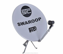 60 cm Parabolic Offset Satellite tv antenna - Swaroop