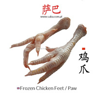 Chicken Feet Chicken Paws Poland