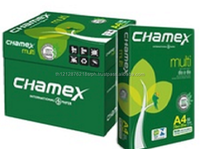 Chamex Multi purpose copier paper 70gsm/75gsm/80gsm Top quality low price